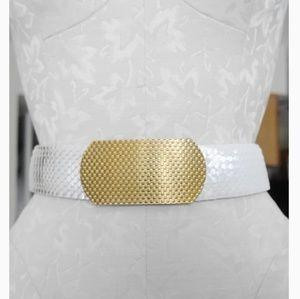 Accessories - Unique elastic waist belts